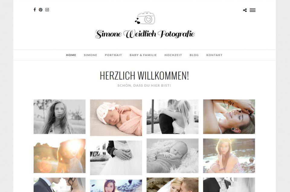 Neue Website online!
