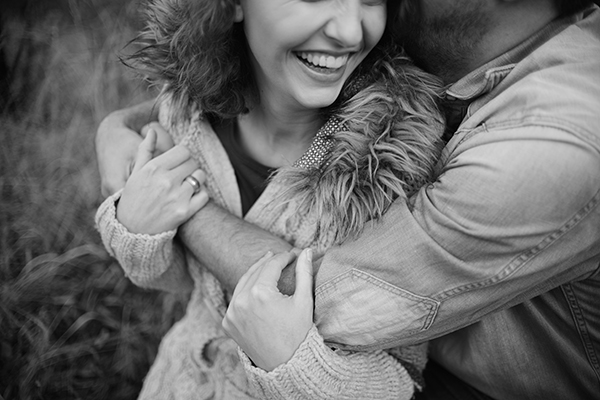 Vroni & Sebastian – Herbstlicher Couple Shoot